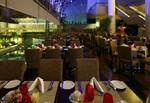 Restaurante Delphos Bistró - Hotel Los Delfines