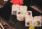 Restaurante Edo Sushi Bar (Magdalena del Mar)