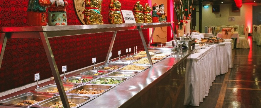 Restaurante kuo wha lima 20 dto - Restaurante kuo ...