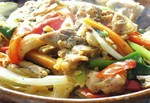 Restaurante Fu Jou (San Isidro)