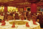 Restaurante Royal