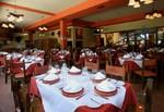 Restaurante Cabaña Vista Alegre