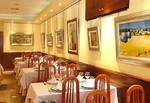 Restaurante La Lubina