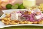 Restaurante El Cocinero de Los Mares