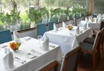 Restaurante El Olivar - Sonesta Hotel El Olivar