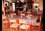 Restaurante Casa Rosada