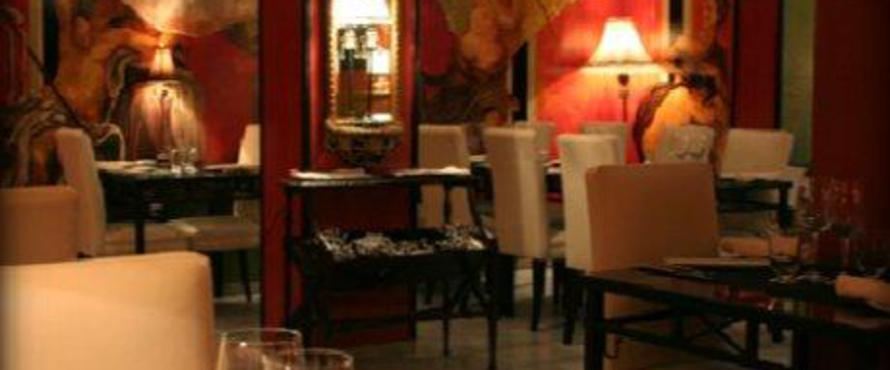Restaurante Az-Zait