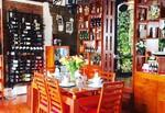 Restaurante Trattoria Italia