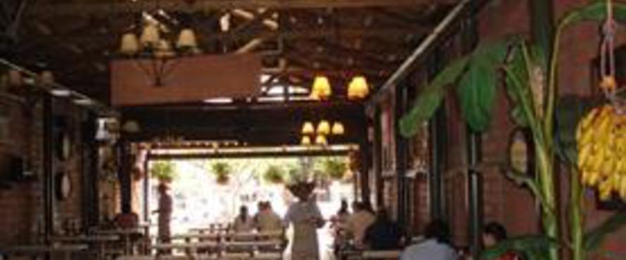 Restaurante simón parilla (medellín zona norte), medellín ...