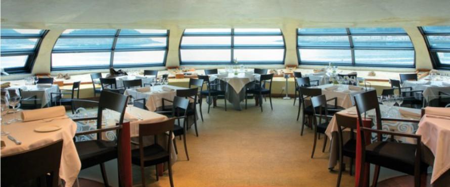 Luminancia Novio Acurrucarse  Restaurante La Perla, San Sebastián - Atrapalo.com