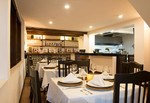 Restaurante Carnes Club