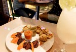 Restaurante La Joroba del Camello