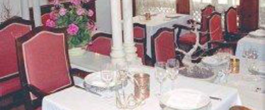 Restaurante el blas n c rdoba for Cocina 33 cordoba