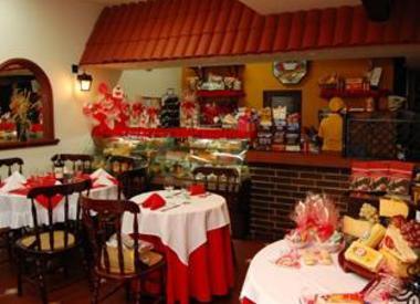Restaurante principe de oro barranquilla barranquilla for Restaurante la terraza de la casa barranquilla