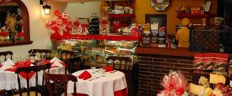 Restaurante casa madrile a barranquilla for Restaurante la sangilena barranquilla telefono