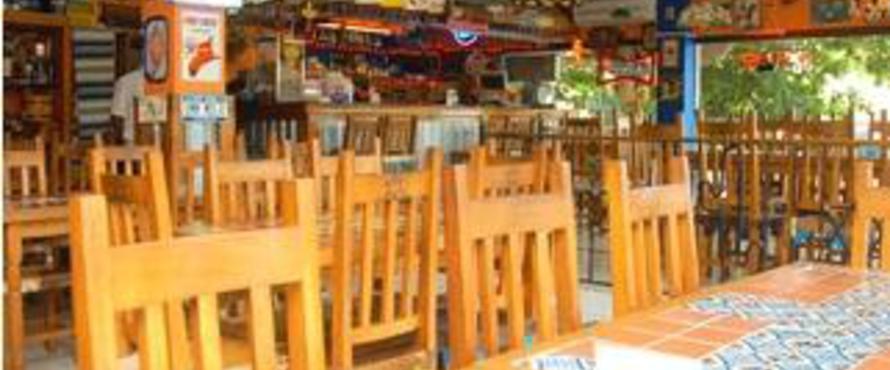 Restaurante cactus tex mex barranquilla barranquilla for Restaurante la sangilena barranquilla telefono