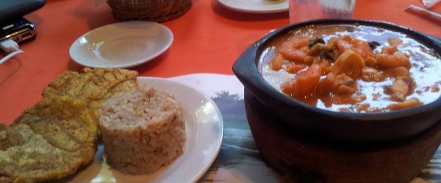 Restaurante La Cocina | Restaurante La Cocina De Socorro Cartagena Atrapalo Com Co