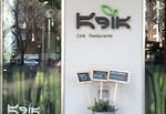 Restaurante Keik