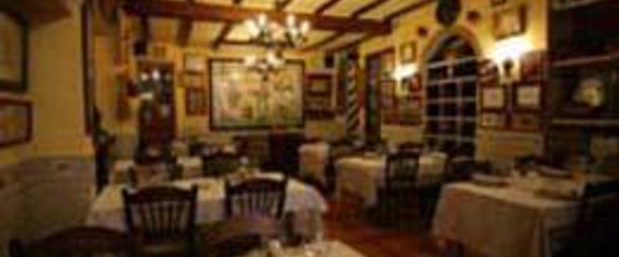 Restaurante casa granero n quera for Cocinas schmidt opiniones