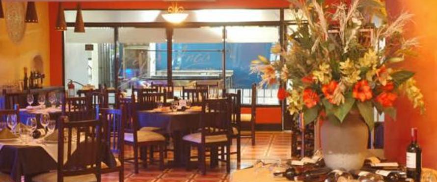 Restaurante pepe anca barranquilla barranquilla for Restaurante la sangilena barranquilla telefono