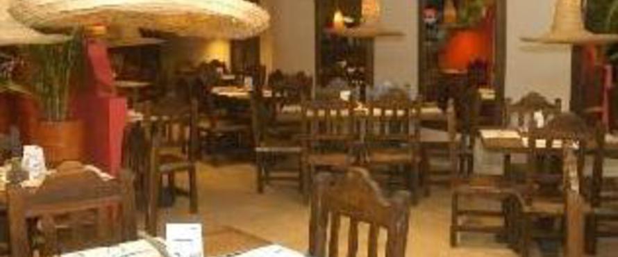 Restaurante El Cuate Tex Mex (Barranquilla), Barranquilla ...