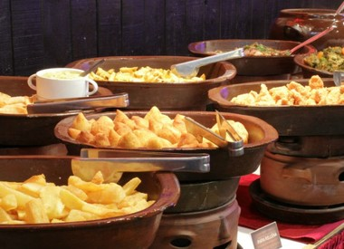 Restaurante rokys barranco grau lima - Rustica costa verde ...
