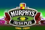 Restaurante Murphys Irish Pub
