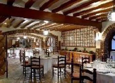 Restaurante el cant alicante - Restaurante el cielo alicante ...