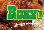 Restaurante Rokys (Los Olivos - Alfredo Mendiola)