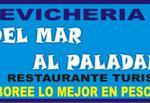 Restaurante Del Mar al Paladar