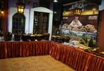 Restaurante Rustica - San Borja