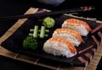 Restaurante Edo Sushi Bar (San Isidro)