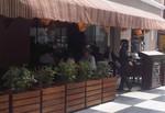 Restaurante Shehadi