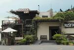 Restaurante Rustica - Costa Verde
