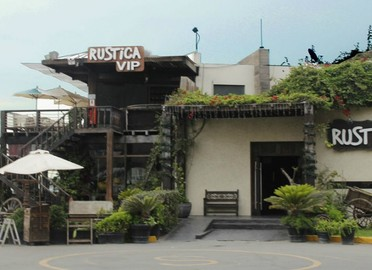 Restaurantes buffets en lima - Rustica costa verde ...