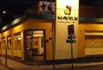 Restaurante Waykuk