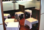 Restaurante Apicius