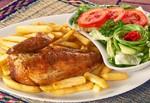 Restaurante Caravana (Canaval y Moreyra)