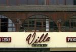 Restaurante Villa Chicken & Grill (Santiago de Surco)