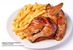 Restaurante Villa Chicken & Grill (San Miguel)
