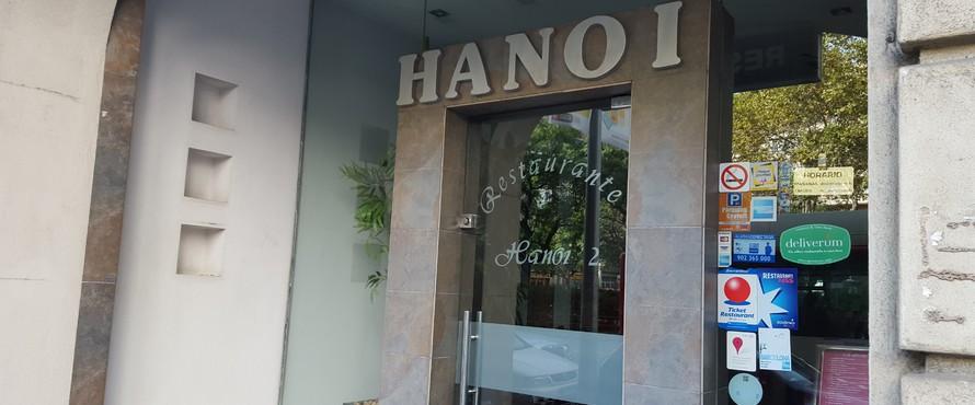 Restaurante hanoi ii barcelona - Restaurante vietnamita barcelona ...