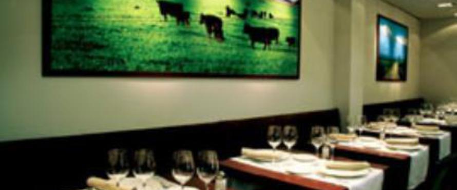 Restaurante patagonia beef wine barcelona - Restaurante al punt barcelona ...