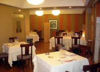 Garden new fussion restaurante zaragoza - Casa montanes zaragoza ...