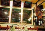 Restaurante Los Zarcillos