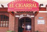 Restaurante El Cigarral