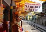 Restaurante La Retama del Che
