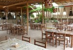 Restaurante Las Le�as