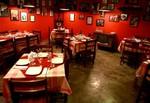 Restaurante Mafia