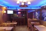 Restaurante Triangolo Blu