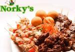 Restaurante Norkys (Prolongación Unión)